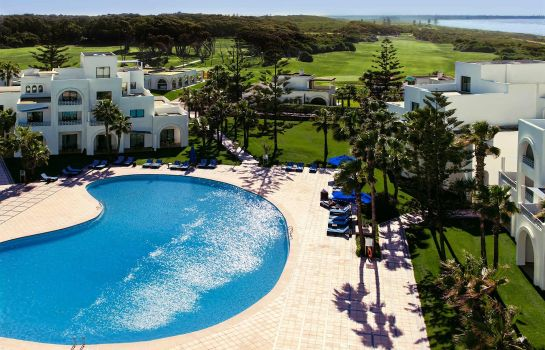 Info Pullman Mazagan Royal Golf & Spa
