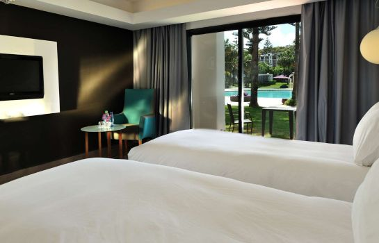 Zimmer Pullman Mazagan Royal Golf & Spa
