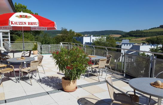 Terrasse Savoy Bad Mergentheim