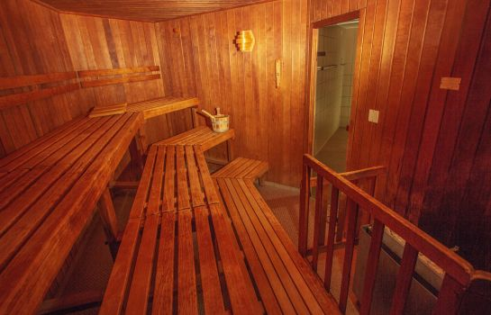 Sauna Savoy Bad Mergentheim