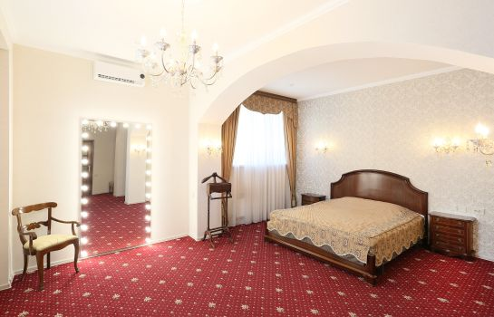 Suite Guyot Business Hotel