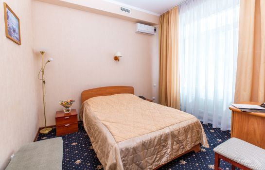 Single room (superior) Guyot Business Hotel