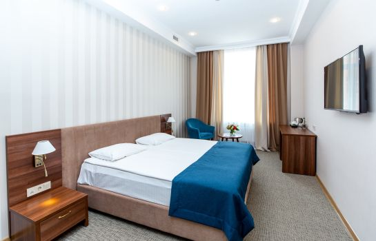 Double room (superior) Guyot Business Hotel