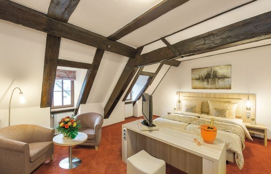 Junior Suite Altes Brauhaus