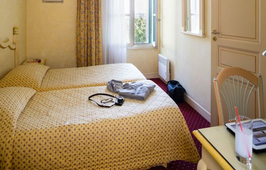 Double room (standard) L'Arena