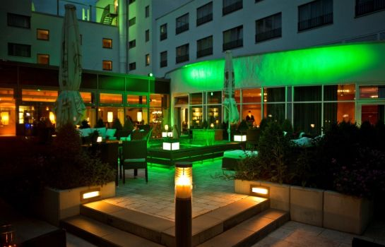 Garten Holiday Inn BERLIN AIRPORT - CONF CENTRE