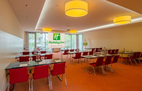 Conference room Holiday Inn BERLIN AIRPORT - CONF CENTRE