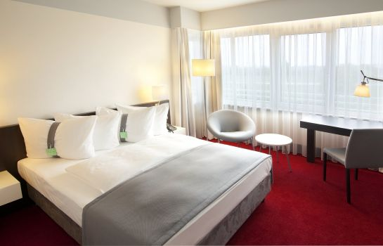 Room Holiday Inn BERLIN AIRPORT - CONF CENTRE