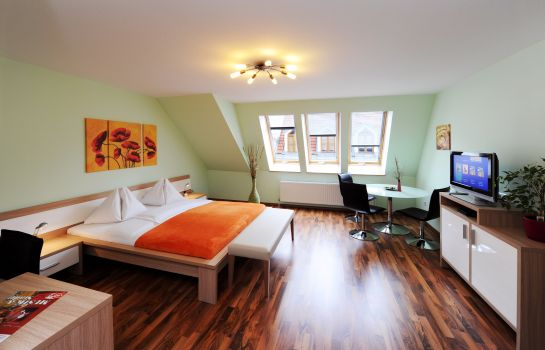 Single room (superior) Hotel Praterstern