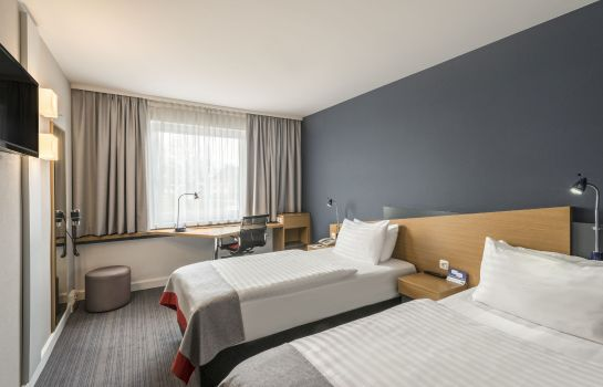 Double room (standard) Holiday Inn Express COLOGNE - TROISDORF