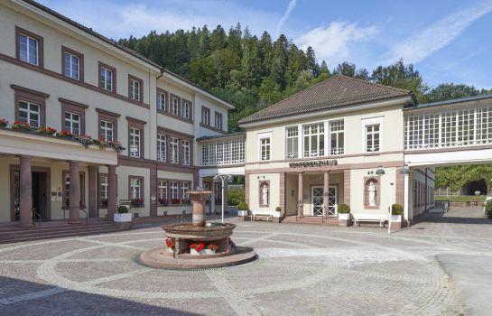 Hotel Therme Bad Teinach - Bad Teinach-Zavelstein - Bad Teinach ... | {Bad günstig 94}