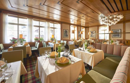 Restaurant Hotel Therme Bad Teinach