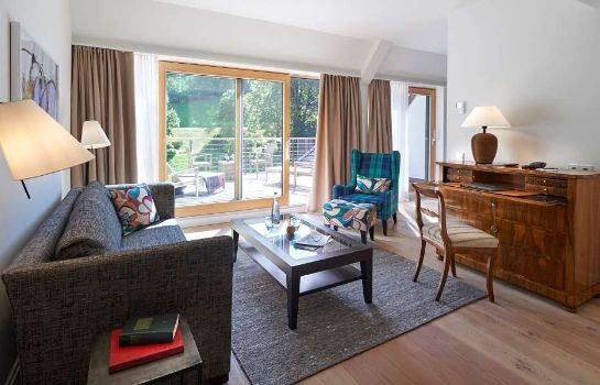 Suite Hotel Therme Bad Teinach