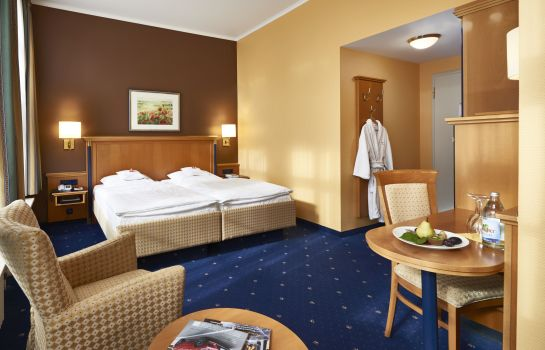 Doppelzimmer Standard Hotel Therme Bad Teinach