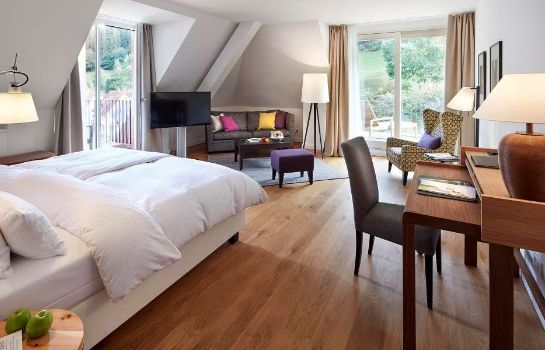 Room Hotel Therme Bad Teinach