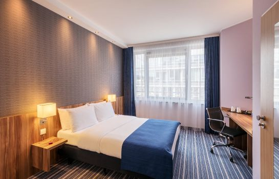 Zimmer Holiday Inn Express ESSEN - CITY CENTRE