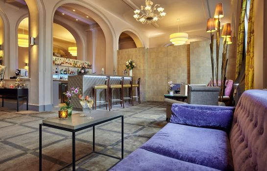 Hotelbar Holiday Inn PARIS - GARE DE LYON BASTILLE