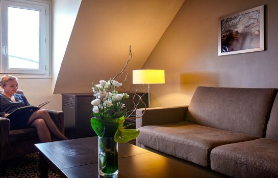 Suite Holiday Inn PARIS - GARE DE LYON BASTILLE