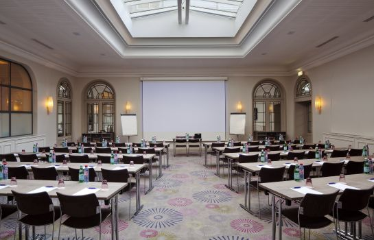 Congresruimte Holiday Inn PARIS - GARE DE LYON BASTILLE