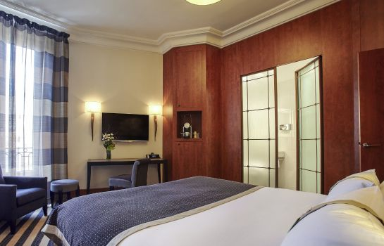 Kamers Holiday Inn PARIS - GARE DE LYON BASTILLE