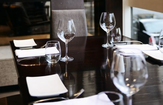 Restaurant RYDGES ON SWANSTON MELBOURNE