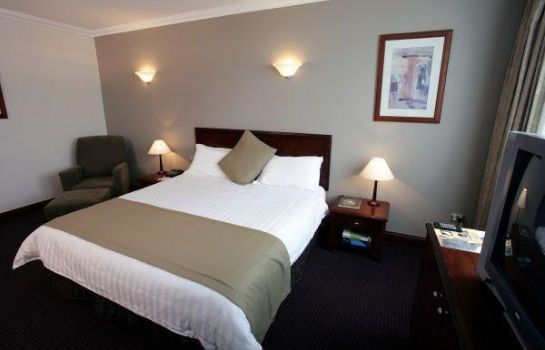 Zimmer RYDGES ON SWANSTON MELBOURNE