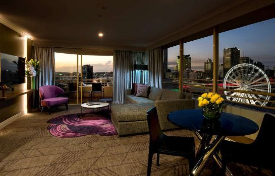 Suite RYDGES SOUTH BANK BRISBANE
