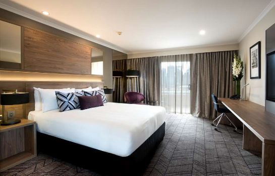 Chambre RYDGES SOUTH BANK BRISBANE