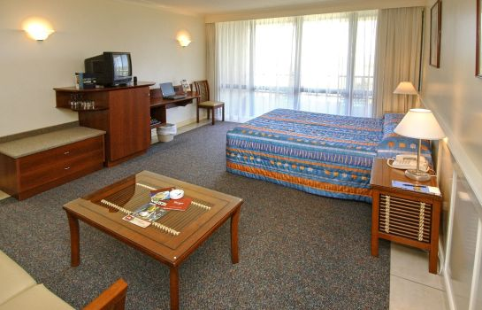 Suite Capricorn Resort Yeppoon