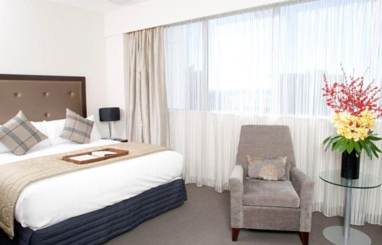 Zimmer Rydges Auckland