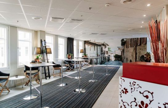 Conference room Scandic Star Sollentuna