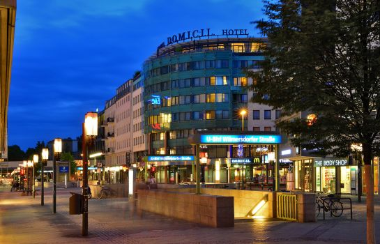 Bild Hotel Domicil Berlin by Golden Tulip