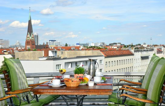 Info Hotel Domicil Berlin by Golden Tulip