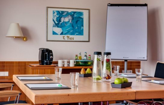 Conference room Park Inn By Radisson Berlin City-West