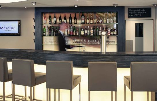 Hotel-Bar Mercure Hotel Am Entenfang Hannover