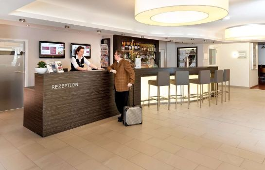 Info Mercure Hotel Am Entenfang Hannover