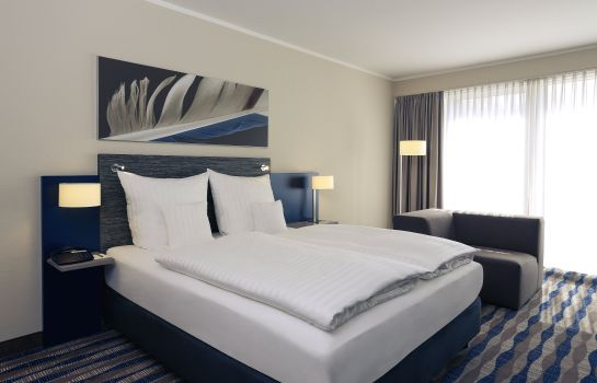 Double room (standard) Mercure Hotel Am Entenfang Hannover