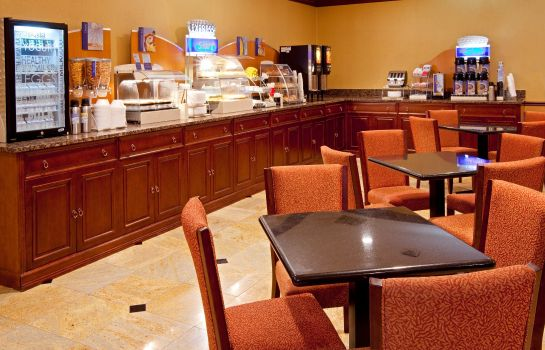 Restaurant Holiday Inn Express NORTH BERGEN - LINCOLN TUNNEL