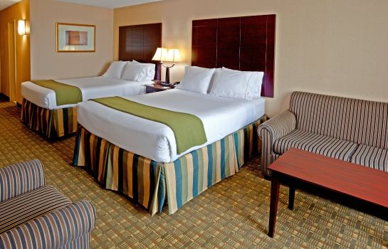 Room Holiday Inn Express NORTH BERGEN - LINCOLN TUNNEL