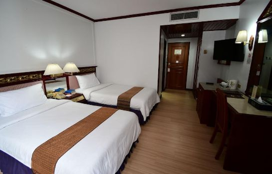 Standardzimmer Wangcome Hotel