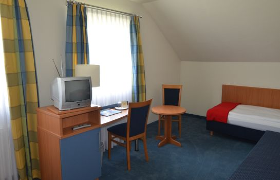 Single room (superior) Sulzbacher Hof