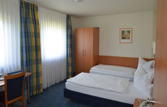 Double room (superior) Sulzbacher Hof