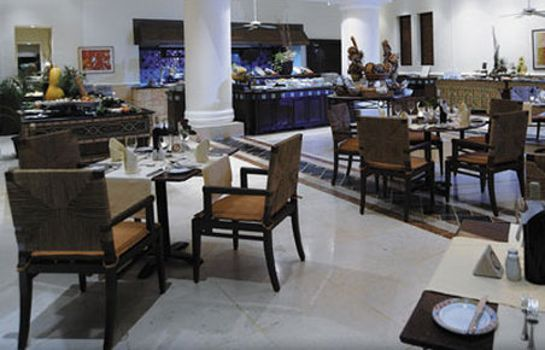 Restaurant MOVENPICK RESORT AND SPA DEAD SEA