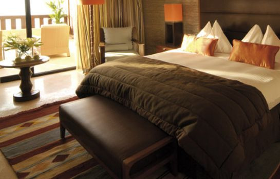 Suite MOVENPICK RESORT AND SPA DEAD SEA
