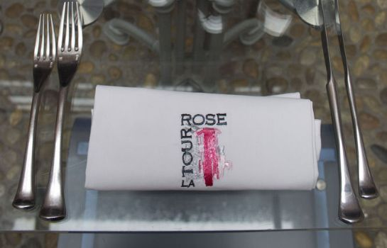 Restaurant Hotel la Tour Rose