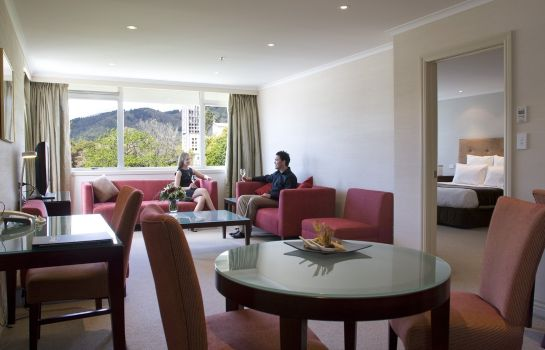 Suite RUTHERFORD HOTEL NELSON