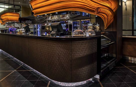 Hotel-Bar The Playford Adelaide - MGallery