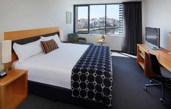 Zimmer The Sebel East Perth