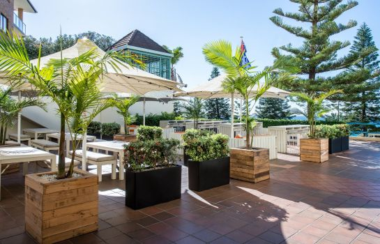 Hall Crowne Plaza COOGEE BEACH-SYDNEY