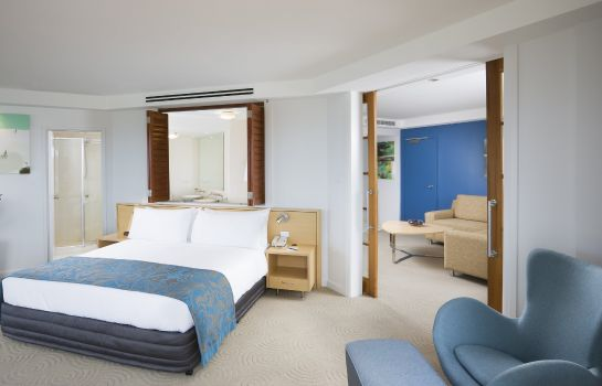 Suite Crowne Plaza COOGEE BEACH-SYDNEY